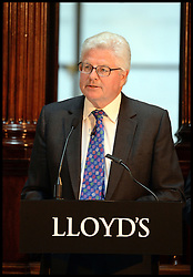 John Frederick Nelson, the Chairman of Lloyd's bank, United Kingdom<br /> Monday, 24th June 2013<br /> Picture by Andrew Parsons / i-Images