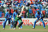 Cricket World Cup 2011 - India v Ireland