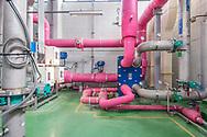 Korea / Icheon <br /> <br /> Sk Hynix Plant in Icheon <br /> <br /> <br /> &copy; Daniele Mattioli China Corporate Photographer for Veolia