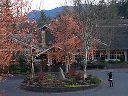 United States, Washington, Snoqualmie, Salish Lodge