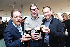 Conrad Group at Guinness storehouse