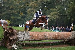 Carlile Thomas, (FRA), Vassily De Lassos<br /> Cross country<br /> Mondial du Lion - Le Lion d'Angers 2015<br /> © Dirk Caremans<br /> 17/10/15