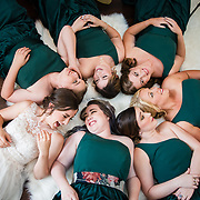 Joseph & Brook Vintage Court Wedding 2017 | 1216 Studio New Orleans Wedding Photographers The Bride and Bridesmaids, Fun Wedding Photos,