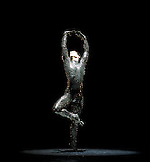 MEN IN MOTION<br /> curated by Ivan Putrov<br /> at The Lodz Grand Theatre, Poland<br /> 20th May 2015 <br />  <br />  part of the 23rd Łódź Ballet Festival in Poland 2015<br /> <br /> <br /> Daniel Proietto<br /> <br /> <br />  <br /> 'Sinnerman'  / Daniel Proietto<br /> Choreography: Alan Lucien Øyen/Music: Nina Simone<br />  <br /> <br /> <br /> <br /> Photograph by Elliott Franks <br /> Image licensed to Elliott Franks Photography Services