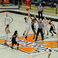 03-04-16 Berryville Sr. Girls vs. Brookland (State Tournament)