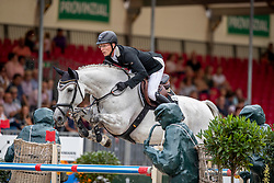 RIESKAMP-GOEDEKING Tim (GER), Bao Loi<br /> Münster - Turnier der Sieger 2019<br /> Preis des EINRICHTUNGSHAUS OSTERMANN, WITTEN<br /> CSI4* - Int. Jumping competition  (1.45 m) - <br /> 1. Qualifikation Mittlere Tour<br /> Medium Tour<br /> 02. August 2019<br /> © www.sportfotos-lafrentz.de/Stefan Lafrentz