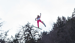 20.03.2015, Planica, Ratece, SLO, FIS Weltcup Ski Sprung, Planica, Finale, Skifliegen, im Bild Piotr Zyla (POL) //during the Ski Flying Individual Competition of the FIS Ski jumping Worldcup Cup finals at Planica in Ratece, Slovenia on 2015/03/20. EXPA Pictures © 2015, PhotoCredit: EXPA/ JFK