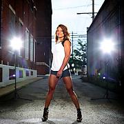 Fit Columbus - Mel Simmons