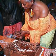 Cut the CAKE!!!