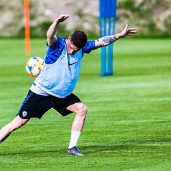 20190603: SLO, Football - Practice session of Slovenian National Team in Kranjska Gora