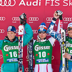 20110205: AUT, FIS World Cup Ski Alpin, Men, Hinterstoder