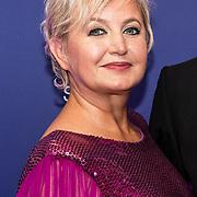 NLD/Scheveningen/20190922- Premiere Musical Anastasia, Vera Mann
