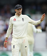 England v Pakistan - Second Investec Test Match - Day Three - 03 June 2018