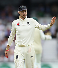 England v Pakistan - Second Investec Test Match - Day Three - 03 June 2018