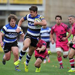 Bath Rugby v London Welsh