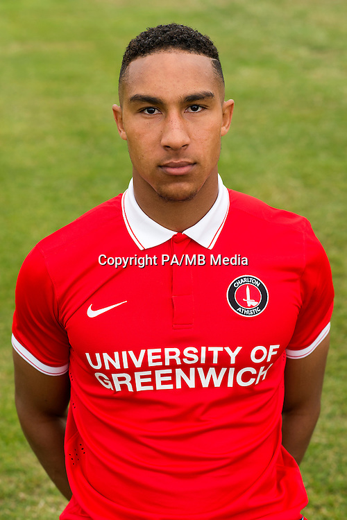 Terell Thomas, Charlton Athletic