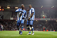 FA BARCLAYCARD PREMIERSHIP. WEST HAM V WIGAN 28.12.05<br />