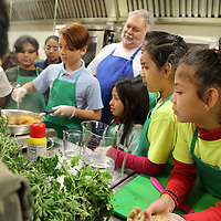 Learn. Grow. Cook. — Child Nutrition Services Prog