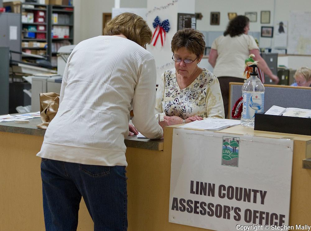 Linn County