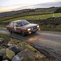 Car 51 Jerome Ambrosini / Yves Thirionet - Audi 80GTE