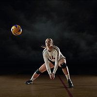 Tori is one of just six players in U of R history to collect 500 kills and 500 digs in the rally-point era.