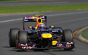 Mark WEBBER, Australien, AUS, Team Red Bull F1 <br /> - Melbourne, Albert Park Formula 1 Grand Prix 2012 - <br /> - Formel 1 Rennen in Melbourne, Albert Park, Australien  -<br /> fee liable image, copyright &copy;  ATP Damir IVKA