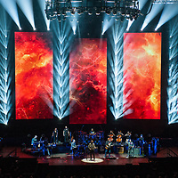Jeff Lynne's ELO in concert at SSE Hydro, Glasgow, UK 21st September 2018