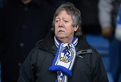 Bristol Rovers Fans. - Mandatory byline: Alex James/JMP - 17/01/2016 - FOOTBALL - The Kassam Stadium - Oxford, England - Oxford United v Bristol Rovers - Sky Bet League Two