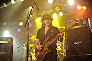 Motorhead at Pop's in Sauget, IL 2.20.2011
