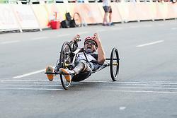 MERKLEIN Vico, H4, GER, Cycling, Road Race à Rio 2016 Paralympic Games, Brazil
