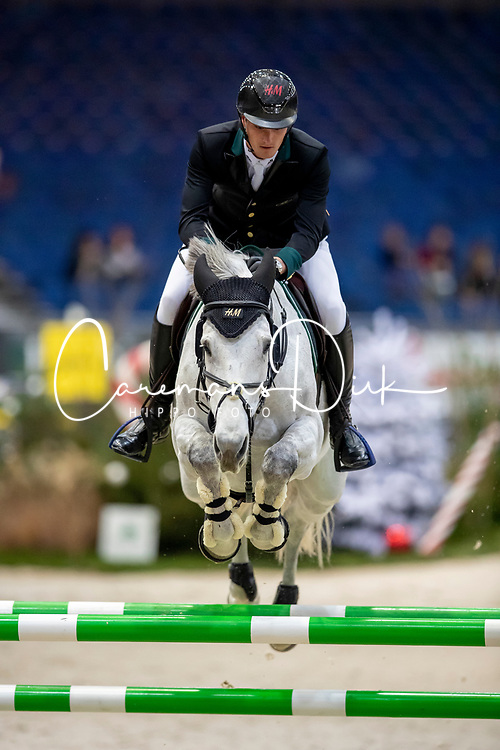 Philippaerts Olivier, BEL, H&M Legend Of Love<br /> CHI Genève 2019<br /> © Hippo Foto - Dirk Caremans<br />  12/12/2019
