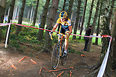 NDCXL Cyclo-cross round 2 Sherwood Pines