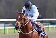 Lingfield Races 210314