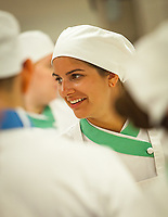 Johnson & Wales University, Miami, chef program