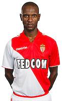 Eric ABIDAL - 10.09.2013 - Photo Officielle Monaco -<br /> Photo : Icon Sport