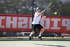 Session 2 Men's Tennis