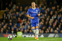John Terry of Chelsea in action - Mandatory by-line: Jason Brown/JMP - 08/05/17 - FOOTBALL - Stamford Bridge - London, England - Chelsea v Middlesbrough - Premier League