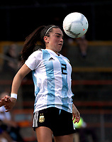 International Women's Friendly Matchs 2019 / <br /> Cup of Nations Tournament 2019 - <br /> Argentina vs South Korea 0-5 ( Leichhardt Oval Stadium - Sidney,Australia ) - <br /> Agustina Barroso Basualdo of Argentina