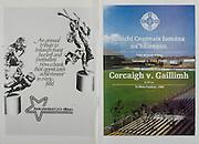 All Ireland Senior Hurling Championship Final,.07.09.1986, 09.07.1986, 7th September, 1986,.07091986AISHCF,.Cork 4-13, Galway 2-15,.Minor Cork v Offaly,.Senior Cork v Galway,.Bank of Ireland GAA All Stars,.