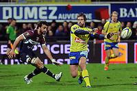Brock James     - 13.03.2015 -   Clermont / Begles Bordeaux  -  20eme journee de Top 14<br />Photo : Jean Paul Thomas  / Icon Sport