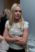 KATE BOSWORTH;  Told, The Art of Story by Simon Aboud. Published by Booth-Clibborn editions. Book launch party, <br /> St Martins Lane Hotel, 45 St Martins Lane, London WC2. 8 June 2009