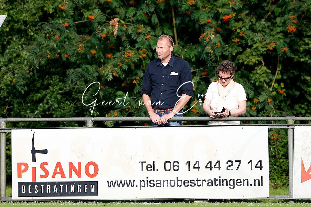 16-07-2016 VOETBAL:WILLEM II - DE GRAAFSCHAP:TILBUIRG<br /> <br /> Peter Hofstede (Technisch Manager) van de Graafschap<br /> <br /> Foto: Geert van Erven