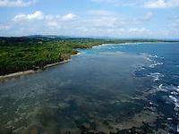 Playa La Colorada, Costa Arriba, Provincia de Colon
