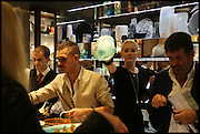 Dinosaur Designs launch of their first European store in London. 35 Gt. Windmill St. 18 September 2014