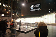 Big Screen Plaza..The National Art Education Association (NAEA) National Convention in New York City 2/27/2012 - 3/1/2012