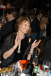 LADY VICTORIA GETTY at the Chain of Hope Autumn Ball Fiesta held at The Dorchester, Park Lane, London on 6th October 2004.