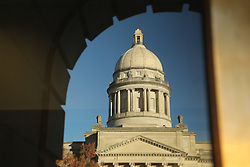 Scenes from the Capitol, Monday, Nov. 21, 2016 at Capitol in Frankfort.