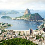 BRESIL Rio de Janeiro
