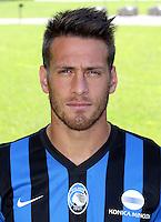 Italian League Serie A -2014-2015 / <br /> German Gustavo Denis -<br /> ( Atalanta Bergamasca Calcio )