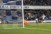 Millwall v Bradford City 030115